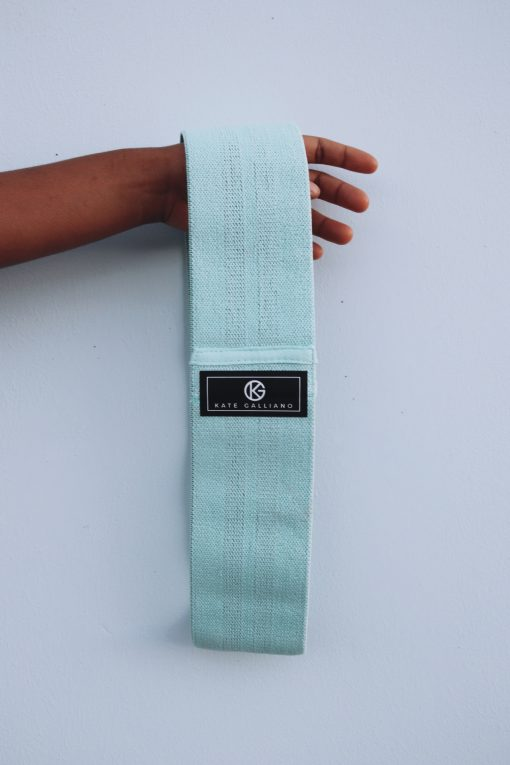 mint resistance booty band